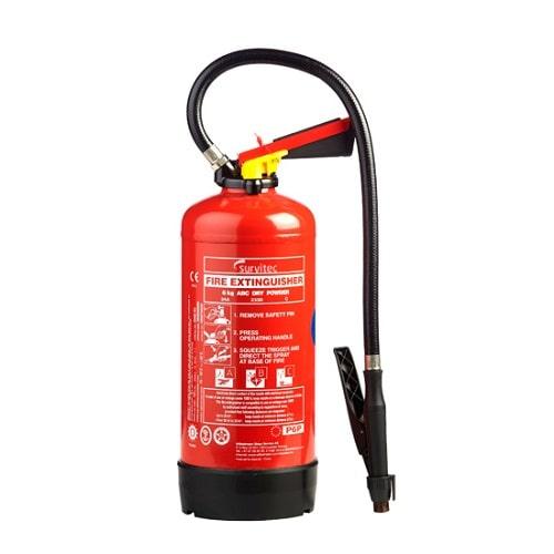 Tűzoltó készülékek Miskolc