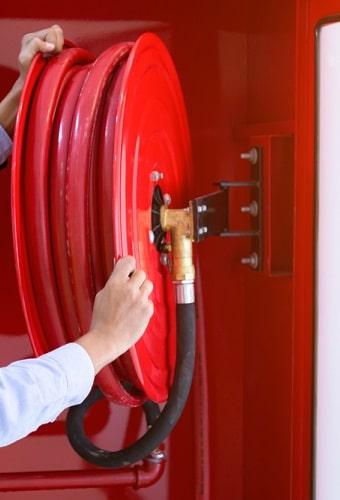 Tűzoltó tömlők felülvizsgálata Miskolc